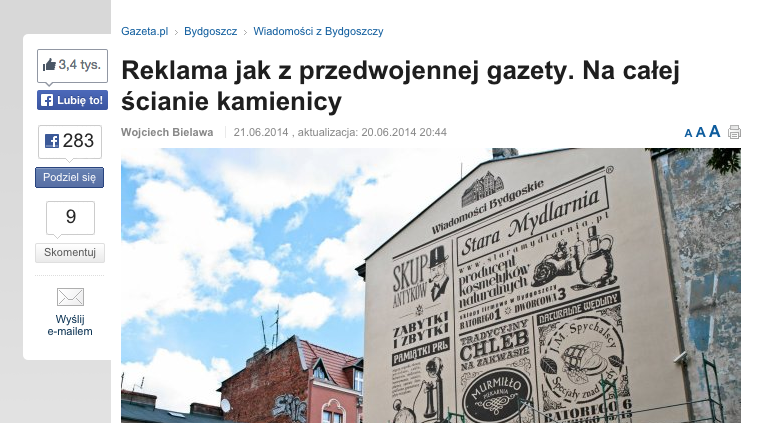 Retrosciana.pl