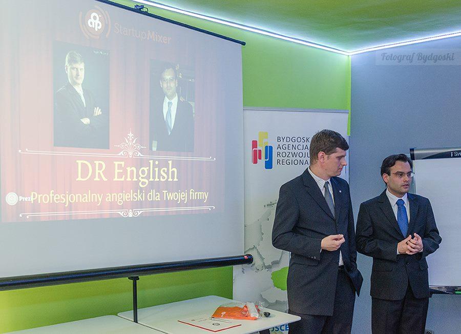 dr english bydgoszcz