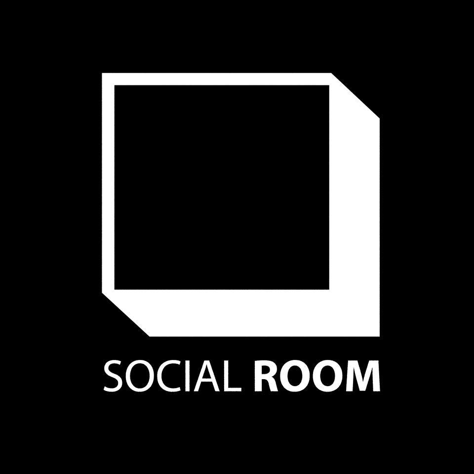 Social Room Logotyp