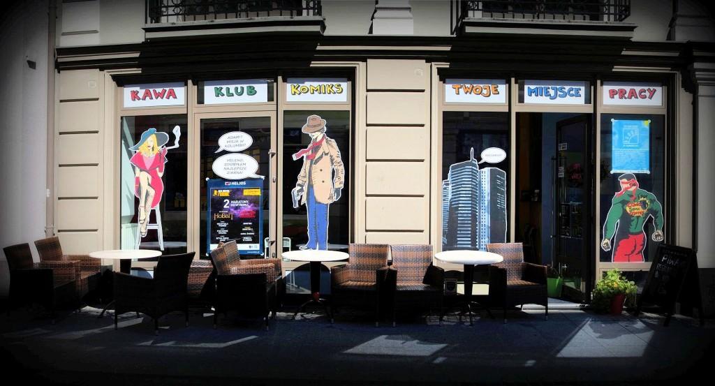 Comics-Soon-Coffe-Bydgoszcz