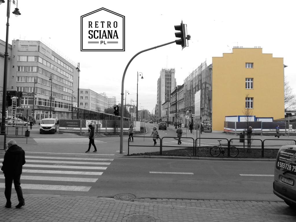 Retrościana - Dworcowa 93