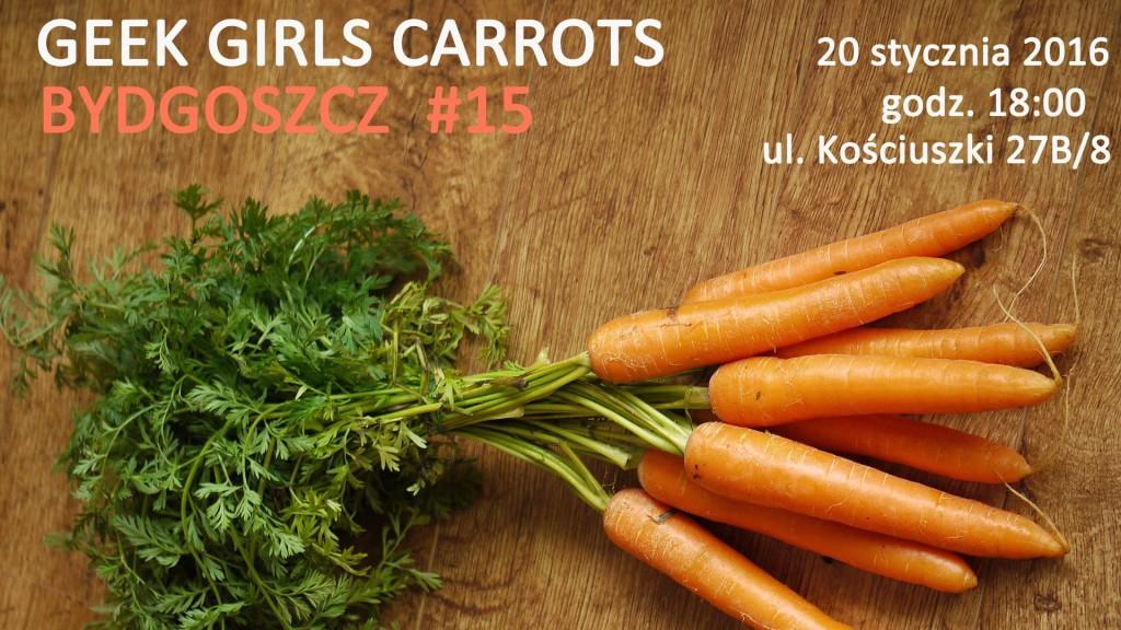 Girl Carrots 3