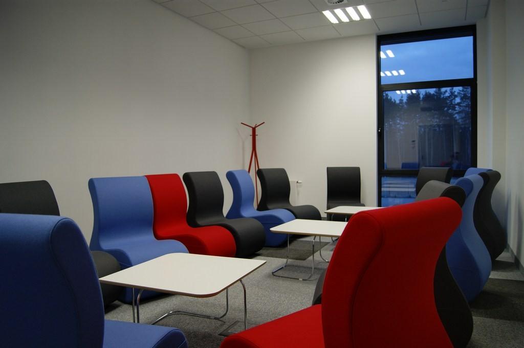 IDEA przestrzeń biznesu Bydgoszcz