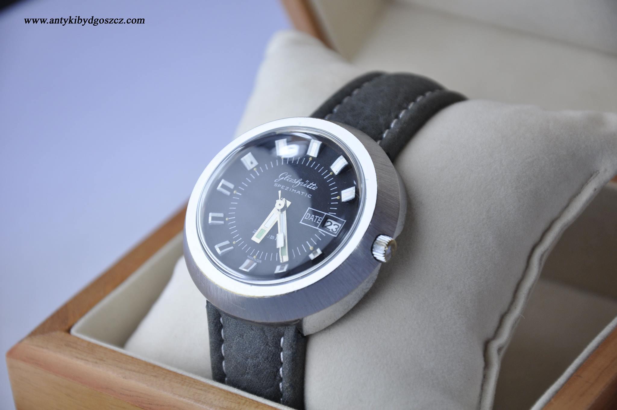 zegarki bydgoszcz wycena