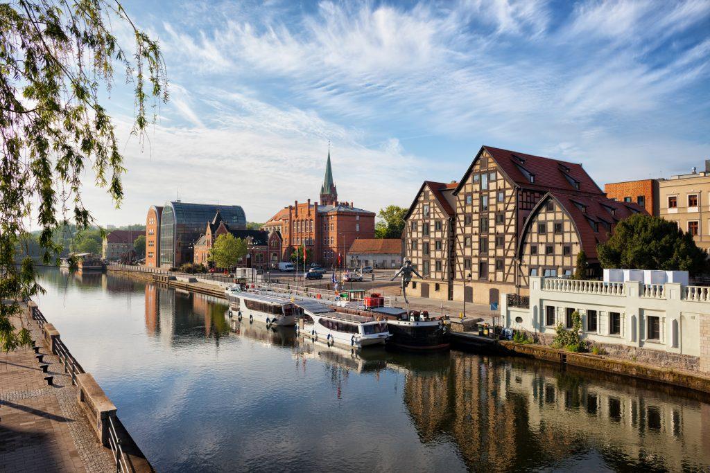 Bydgoszcz inwestycje